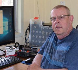 image of Al McDivitt