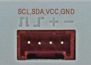 M5Stack Port A symbols Explained